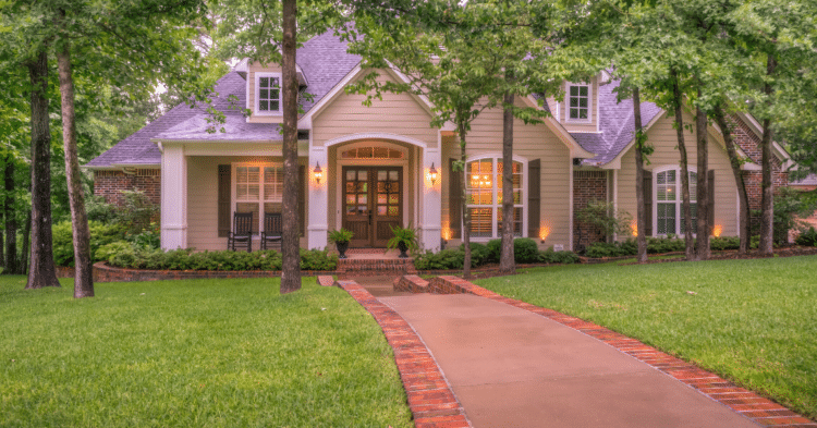 Landscaping Ideas to Boost your Curb Appeal